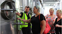 Half-Day Ultimate Wine Tour in Napier, Napier, Wine Tasting & Winery Tours