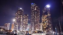 Busan Marine City Night Tour Including Yacht Cruise, Busan, Night Cruises