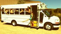 Private Party Bus Tour in the Santa Ynez Valley, Santa Barbara, Wine Tasting & Winery Tours