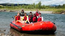 Jackson Hole Scenic Float Trip, Jackson Hole, Float Trips