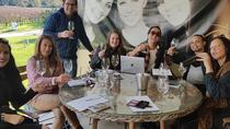 Explore the winelands from Franschhoek (wine tasting tour), Franschhoek, Wine Tasting & Winery Tours