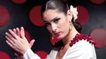 Flamenco Show at Los Tarantos Barcelona, Barcelona, Food Tours