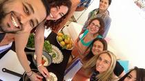Amani Cookery Workshop Experience: Group Cooking Class in Fez, Fez