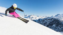 Silver Ski or Snowboard Rental Package, Park City, Ski & Snowboard Rentals