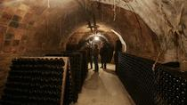 Vilafranca del Penedès Wine and Culture Capital Half Day Tour, Catalonia, Wine Tasting &...