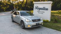 Private Airport Transfer - One Way (Hewanorra International Airport UVF), St Lucia, Airport &...