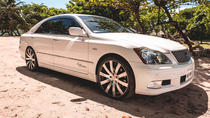Private Car Service, St Lucia, Airport & Ground Transfers