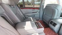 Private Luxury Transfer - Round Trip (Hewanorra International Airport UVF), St Lucia, Airport &...