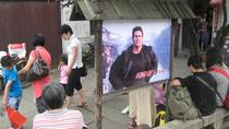 Private Day Trip:Follow Tom Criuse in Xitang Water Town, Shanghai, Private Day Trips