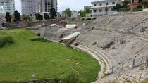 Durres Full Day Tour, Tirana, Full-day Tours