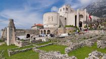 Kruja Full Day Tour from Durres, Tirana, Half-day Tours
