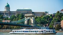 Budapest: 1-Hour Duna Corso Sightseeing Cruise, Budapest, Day Cruises