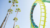 Knott's Berry Farm General Admission Ticket, Anaheim & Buena Park, Private Sightseeing Tours