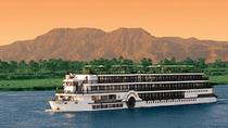 3 Nights 4 Days Nile River Cruise 5 stars from Aswan to Luxor, Aswan, Multi-day Cruises
