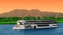 3 Nights 4 Days Nile River Cruise 5 stars from Luxor to Aswan, Luxor, Day Cruises