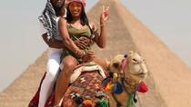 Cairo & Giza Pyramids & Desert Adventure 6 Days 5 Nights, Cairo, 4WD, ATV & Off-Road Tours