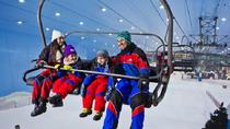 Polar Express Ski Egypt Africa s first and only Indoor skiing, Cairo, Cultural Tours