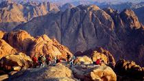 Private Sunrise Tour: Sinai Mountain Climb and St Catherine Monastery from Cairo, Cairo, Private ...