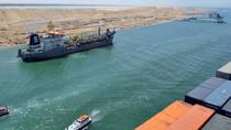 Suez Canal Full-Day Tour from Cairo, Cairo, Full-day Tours