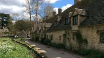 Cotswold Adventurer Tour, Oxford
