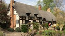 Cotswolds and Shakespeare Country Tour, Oxford, Day Trips