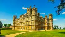 Downton Abbey and the Cotswolds, Oxford