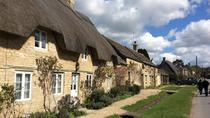 Full-Day Small-Group Cotswold Explorer Tour from Oxford, Oxford