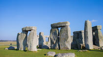 Stonehenge and Salisbury Cathedral full-day tour from Oxford, Oxford, Full-day Tours