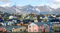3-Day Adventure Tour of Ushuaia: Hiking, Canoeing and Sailing at the End of the World