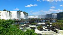 3-Day Iguazu Falls Exploring Tour, Puerto Iguazu, Multi-day Tours