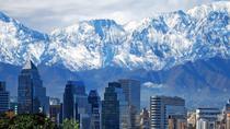 5-Day Best of Santiago de Chile: Casablanca Valley vineyards, Viña & Valparaiso, Santiago,...