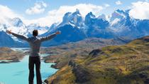 5-Day Self-guided W Trekking -Torres Del Paine Highlights in Mountain Refuge, Puerto Natales, ...