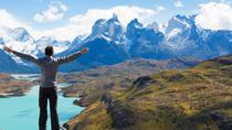 5-Day Small Group Guided W Trekking - Torres Del Paine Highlights, Puerto Natales, Multi-day Tours