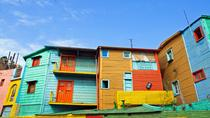 6-Day Buenos Aires and Iguazu Falls Tour, Buenos Aires, Multi-day Tours