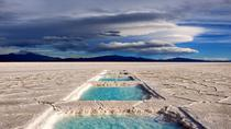 7-Day Best of Salta & Atacama - Humahuaca, Salt Flats, Moon Valley, Tatio Geyser, Salta, Multi-day ...