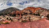 7-Day Salta & Atacama: Humahuaca-Purmamarca, Cafayate, Moon Valley, Tatio Geyser, Salta, Multi-day ...