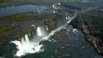 Brazilian Side of Iguazu Falls Tour from Puerto Iguazu, Puerto Iguazu