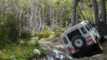 Expérience 4x4 Off-Road Lakes Full Day, Ushuaia, 4WD, ATV & Off-Road Tours