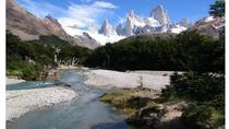 Full Day Chalten Trek with lunch, El Chaltén, 4WD, ATV & Off-Road Tours