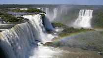 Full Day Tour to Iguazu Falls, Puerto Iguazú