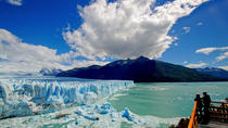 Full Day Tour to the Perito Moreno Glacier, El Calafate, Kayaking & Canoeing