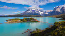 Full Day Tour to the Torres del Paine National Park, El Calafate, Multi-day Rail Tours