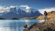 Full Day Tour to Torres del Paine National Park from Puerto Natales(First Class), Puerto Natales, ...