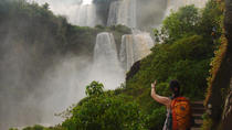Overnight Iguazú Falls from Puerto Iguazú, Puerto Iguazu, 4WD, ATV & Off-Road Tours