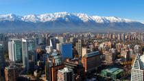 Overnight Santiago de Chile, Santiago, Overnight Tours