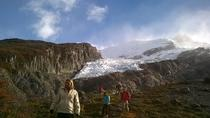 Sail, Hike and Explore El Chaltén Small Group Full Day Tour, El Chaltén, Hiking & Camping