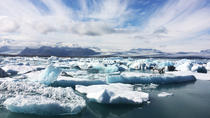 South Coast and Glacier Lagoon Day Trip by Super Jeep from Reykjavik, Reykjavik, null