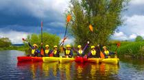 White Water Kayaking Experience in Kilkenny, Kilkenny, Kayaking & Canoeing