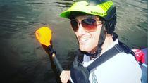 White Water Kayaking Experience in Wexford, South East Ireland, Kayaking & Canoeing