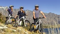 Lakeside Electric Mountain Bike Package including Water Taxi transfers, Queenstown, Bike & Mountain ...